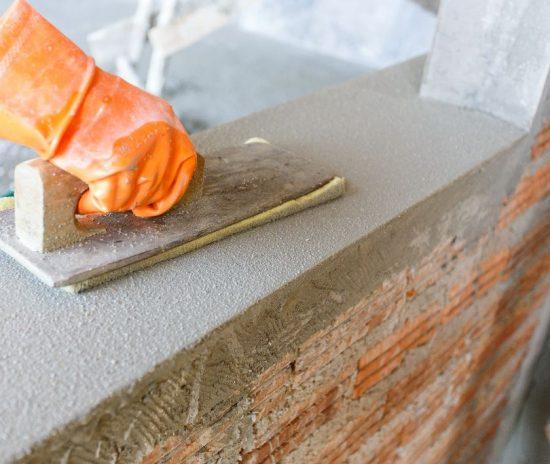 masonry coating repair