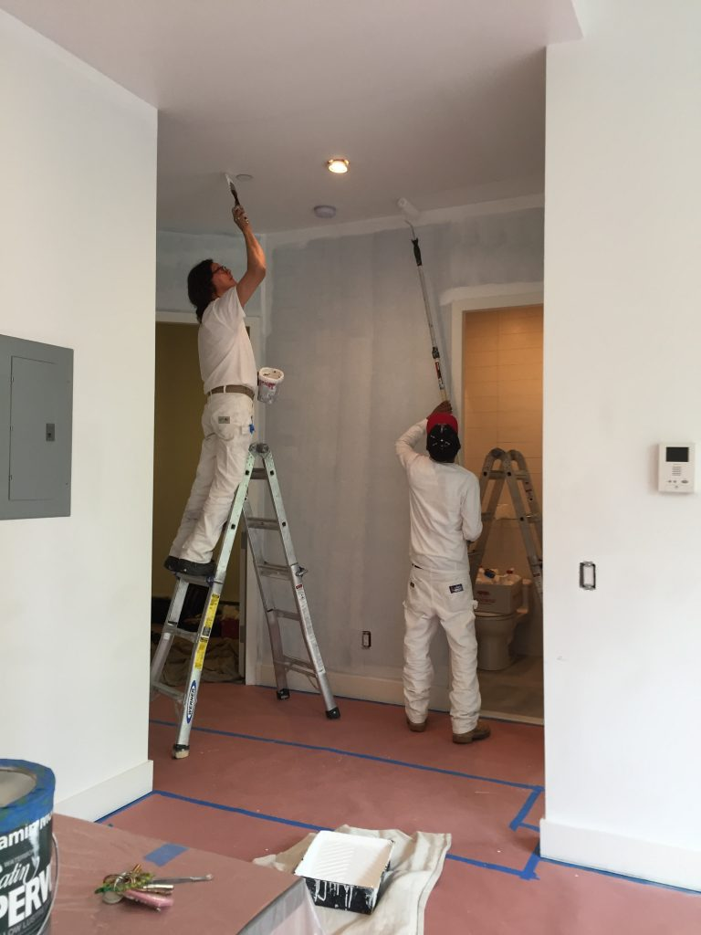 Property Management Painting Services